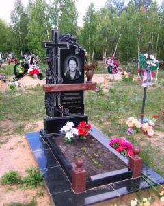 Памятник вертикальный №14 |